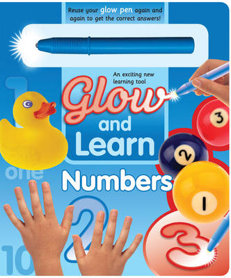 Numbers - Baby's First Padded: S3 (Hardback)