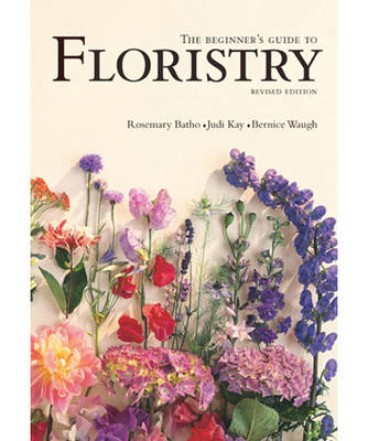 The Beginner's Guide to Floristry (Paperback)