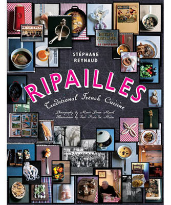 Ripailles: Traditional French Cuisine (Hardback)