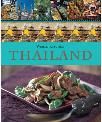 World Kitchen Thailand (Paperback)