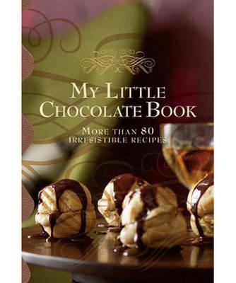 My Little Chocolate Book (Hardback)
