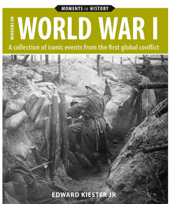 Windows on WWI (Paperback)