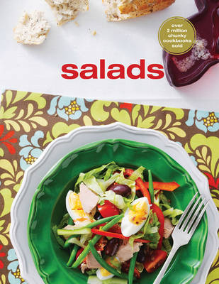 Chunky - Salads (Paperback)