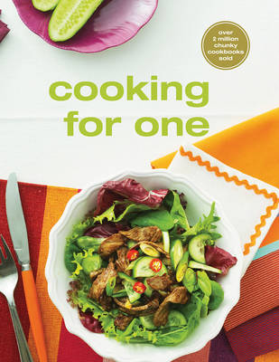 Cooking for One (Paperback)