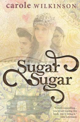 Sugar Sugar (Paperback)
