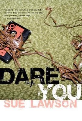 Dare You (Paperback)