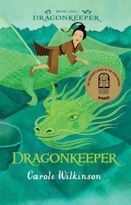 Dragonkeeper 1 (Paperback)