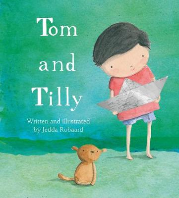 Tom and Tilly (Hardback)