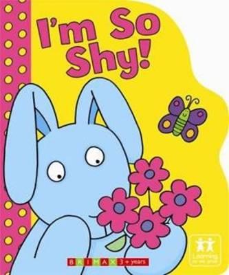 I'm So Shy! (Hardback)
