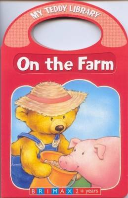 On the Farm (Hardback)
