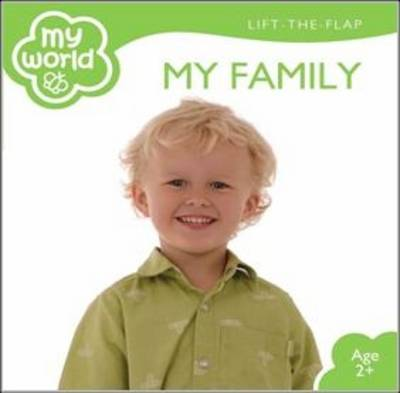 My Family - My World (Hardback)