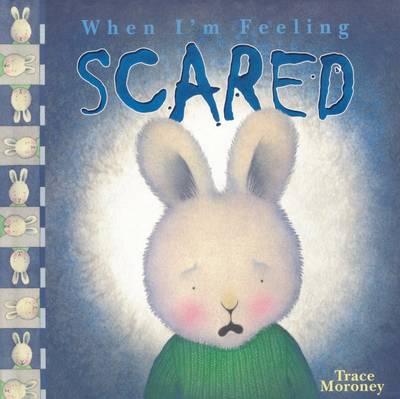 Feeling Scared (Board book)