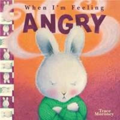 Feeling Angry (Board book)