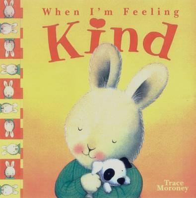 Feeling Kind (Board book)