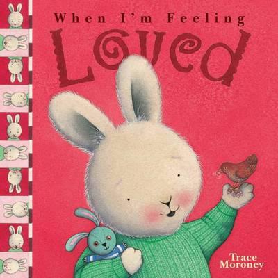 Feeling Loved (Board book)