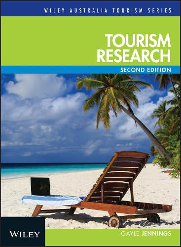 Tourism Research (Paperback)
