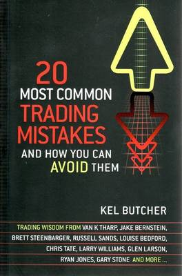 20 Most Common Trading Mistakes: And How You Can Avoid Them (Paperback)
