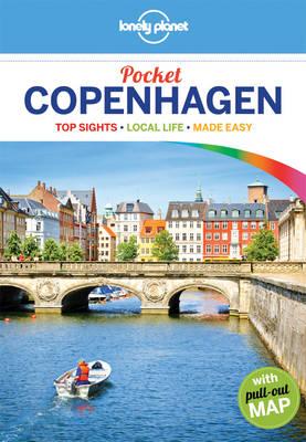 Lonely Planet Pocket Copenhagen - Travel Guide (Paperback)