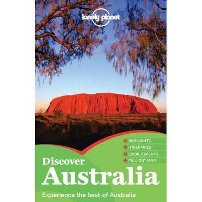Discover Australia 2 - Lonely Planet Country Guides (Paperback)