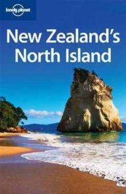 New Zealand's North Island - Lonely Planet Country & Regional Guides (Paperback)