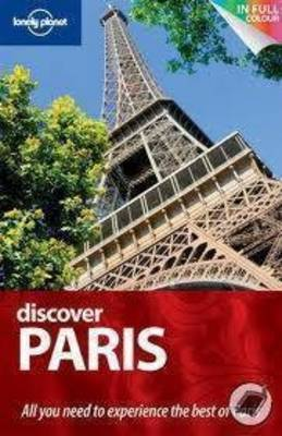 Discover Paris - Lonely Planet Discover Guides (Paperback)