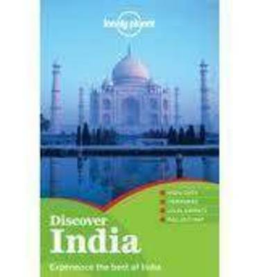 Discover India - Lonely Planet Country Guides (Paperback)