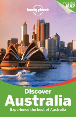 Lonely Planet Discover Australia - Travel Guide (Paperback)