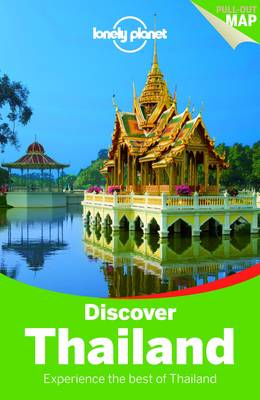 Lonely Planet Discover Thailand - Travel Guide (Paperback)