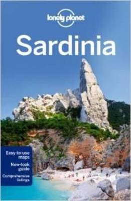 Lonely Planet Sardinia - Travel Guide (Paperback)