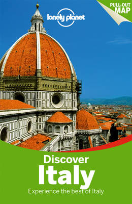 Lonely Planet Discover Italy' - Travel Guide (Paperback)