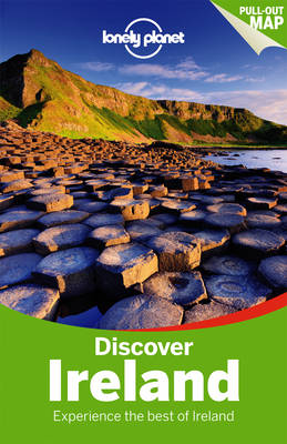 Lonely Planet Discover Ireland - Travel Guide (Paperback)