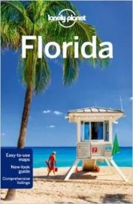 Lonely Planet Florida - Travel Guide (Paperback)