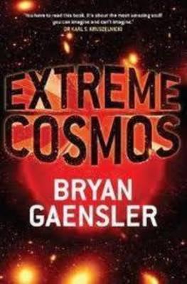 Extreme Cosmos (Paperback)