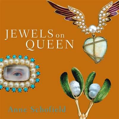 Jewels on Queen (Hardback)