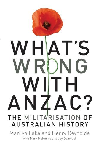 What's wrong with ANZAC? (Paperback)