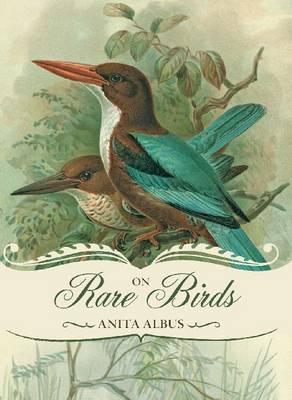 On Rare Birds (Hardback)
