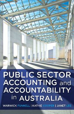 Public Sector Accounting and Accountability in Australia (Paperback)