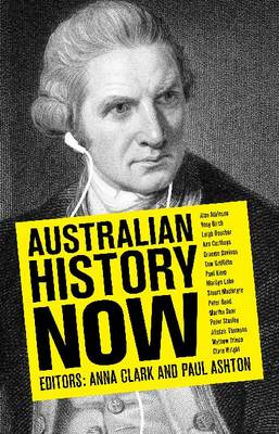 Australian History Now (Paperback)