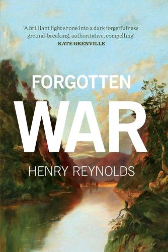 Forgotten War (Paperback)
