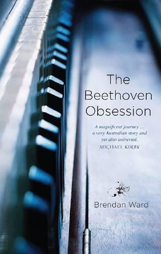 The Beethoven Obsession (Paperback)