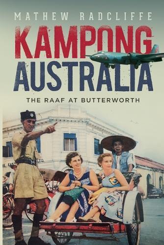 Kampong Australia (Paperback)