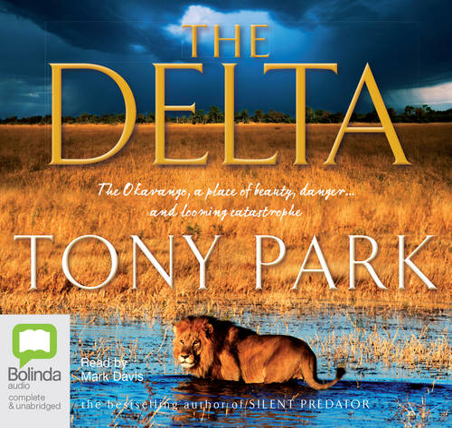 The Delta (CD-Audio)