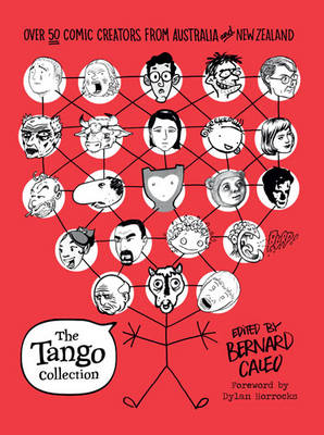 The Tango Collection (Paperback)