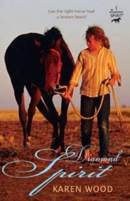 Diamond Spirit (Diamond Spirit 1) - THE DIAMOND SPIRIT SERIES 1 (Paperback)