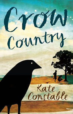 Crow Country (Paperback)