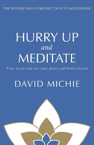 Hurry Up and Meditate (Paperback)