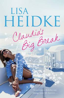 Claudia'S Big Break (Paperback)