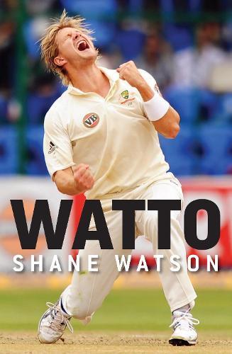 Watto (Paperback)