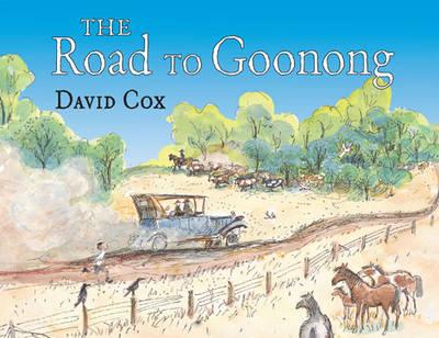 The Road to Goonong (Hardback)