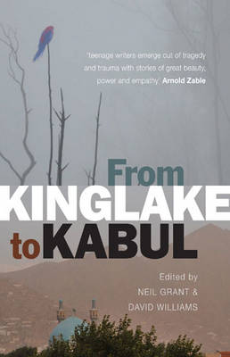 From Kinglake to Kabul (Paperback)
